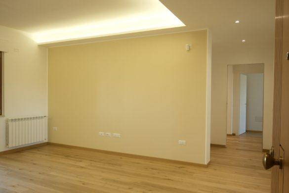 Ristrutturazione integrale appartamento a Cagliari