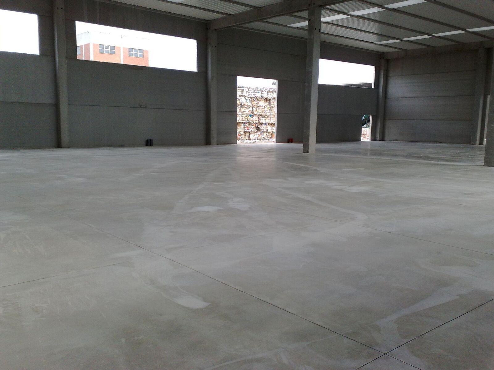 Impresa costruzioni capannone industriale Cagliari