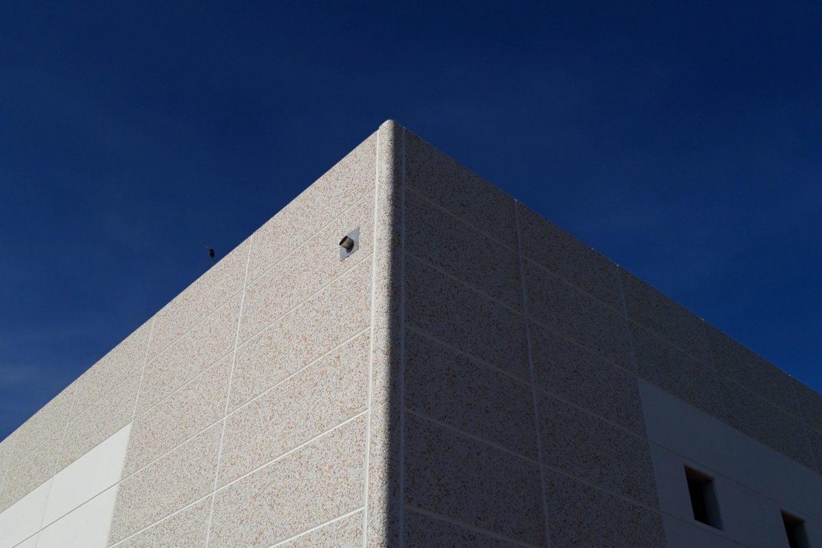 Ampliamento capannone esistente
