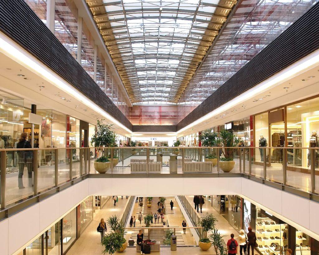 Costruzione Locali Commerciali in Sardegna - Urbana
