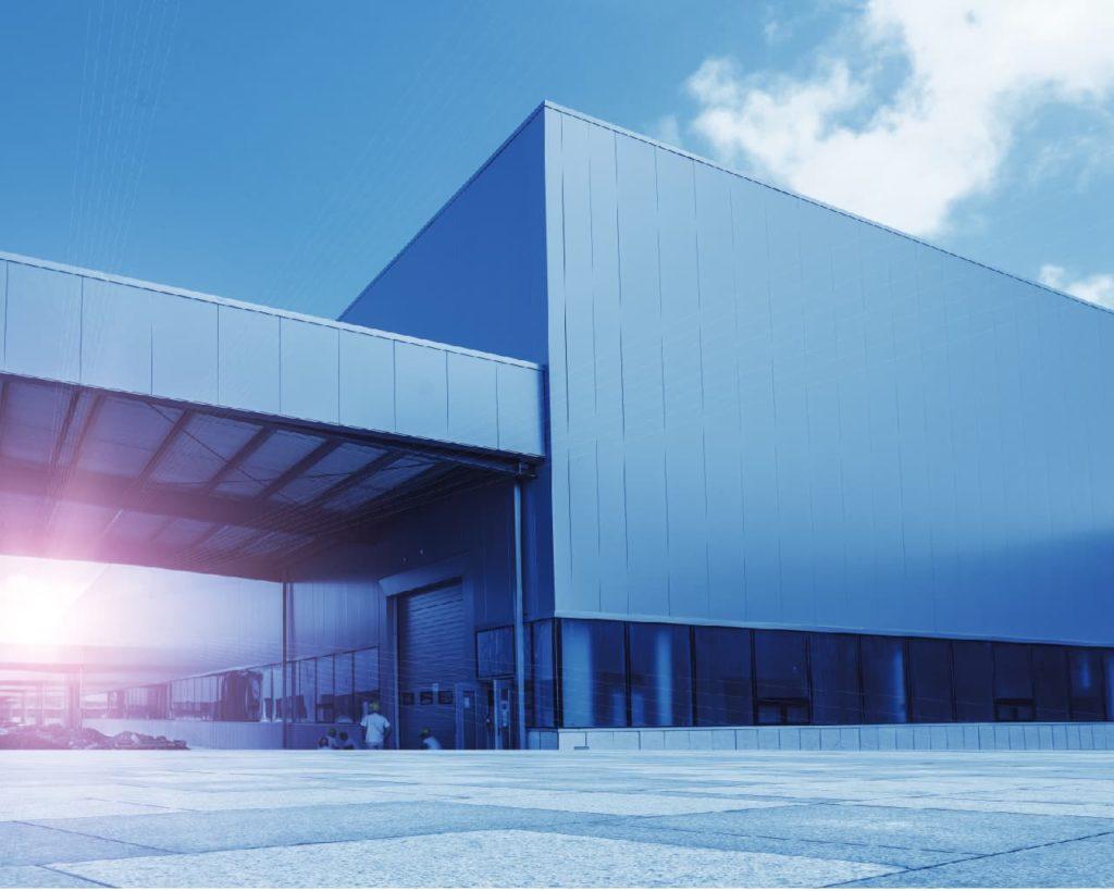 Costruzioni Industriali in Sardegna