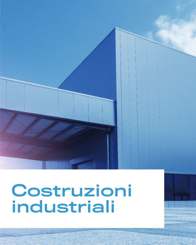 Impresa edile Cagliari (Sardegna) per costruzioni industrie e laboratori