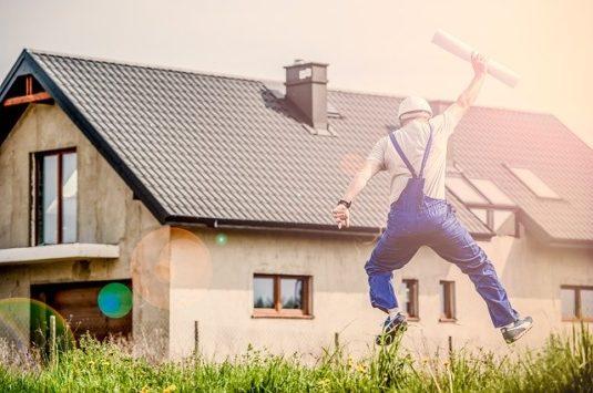 L'importanza di un unico referente per i lavori edili