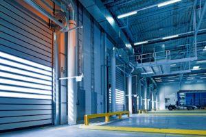 costruzione stabilimenti industriali