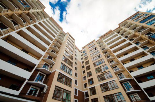 Superbonus 110%: i lavori in condominio