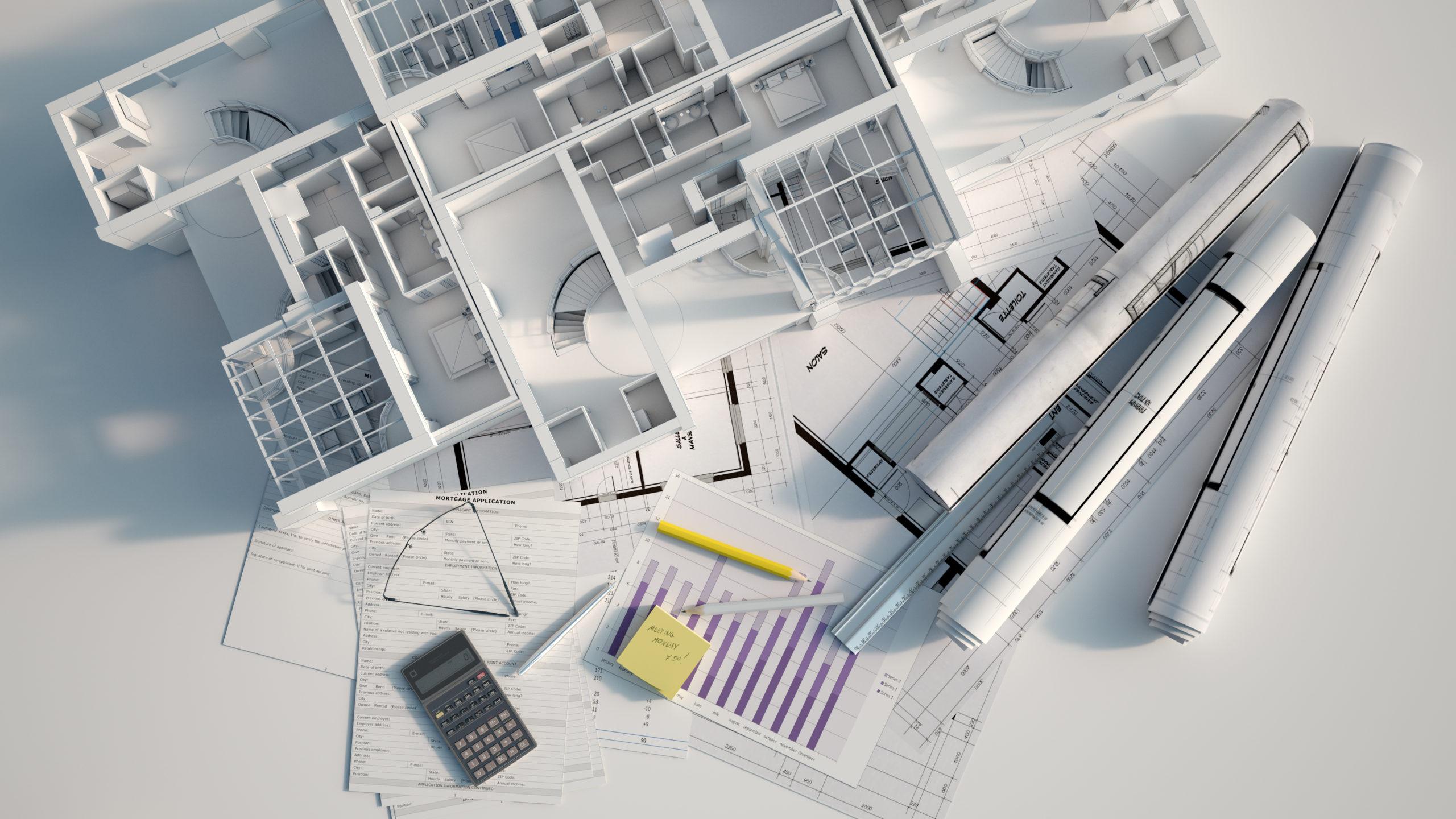Progettazione immobili a Cagliari: un nuovo modo di concepire i lavori edili