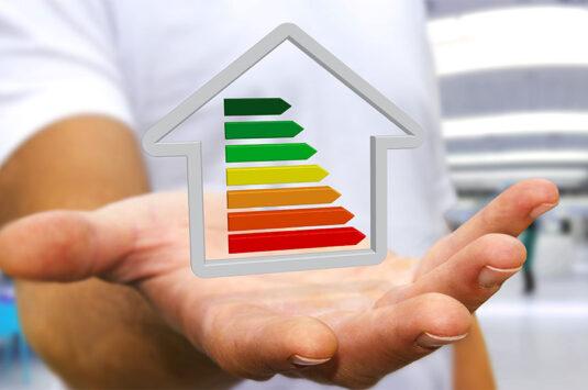 Risparmio energetico, APE e Superbonus 110%